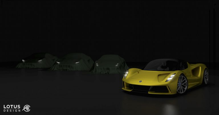 Lotus Is Reinventing Itself and Big Things Are Coming