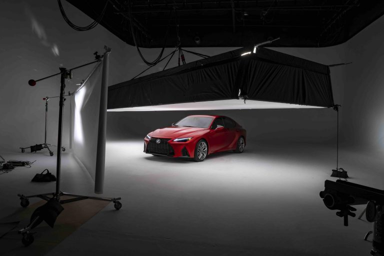 2022 Lexus IS 500 F Sport Performance – Putting the V-8 Back Into The Compact Sedan