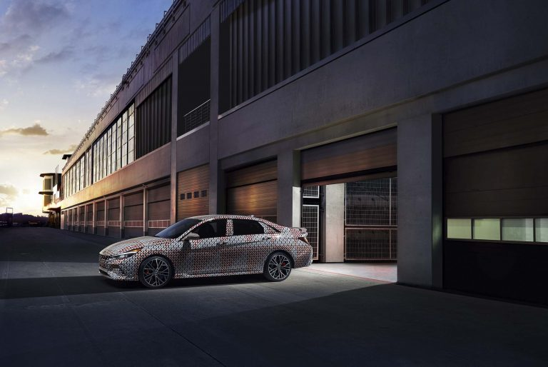 The 2021 Hyundai Elantra N Is Shaping Up To Be A Legitimate Sports Sedan….Almost