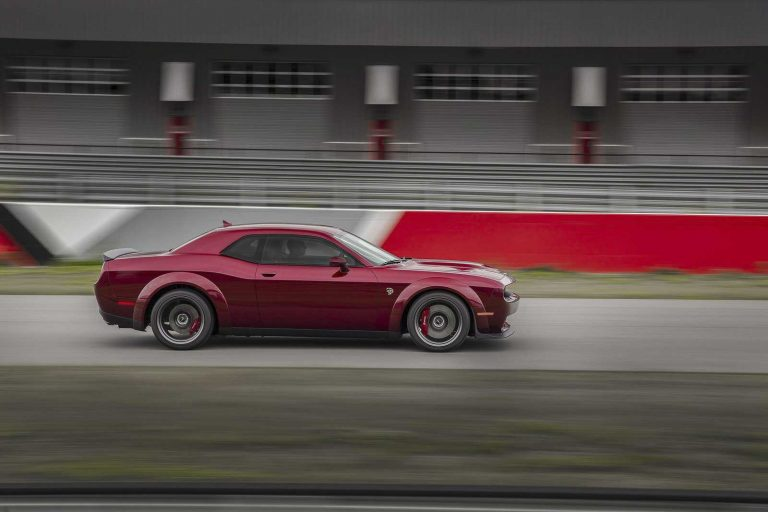 Muscle Cars As We Know Them Are Living On Borrowed Time, But They Will Prevail